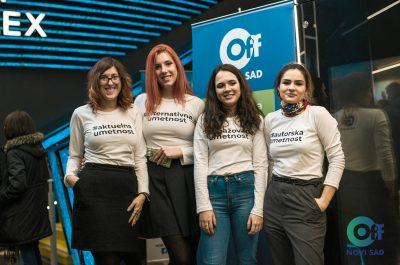 Udruženje OFF traži volontere: Budi svoj, budi OFF!