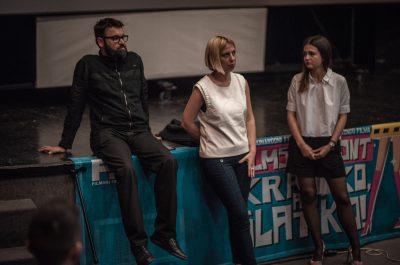 """Interviju sa rediteljkom filma """"Okupirani bioskop"""" Senkom Domanović"""