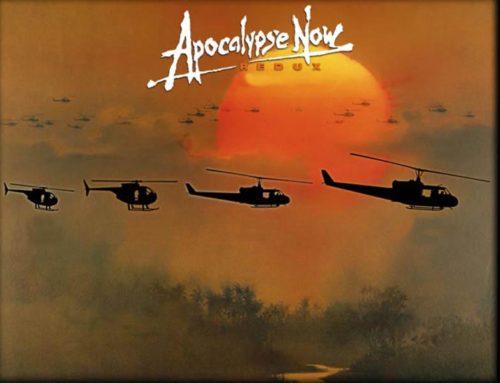 Apokalipsa danas: anti-Vijetnam ili pro-Vijetnam?