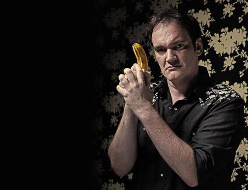 Tarantinova kopija