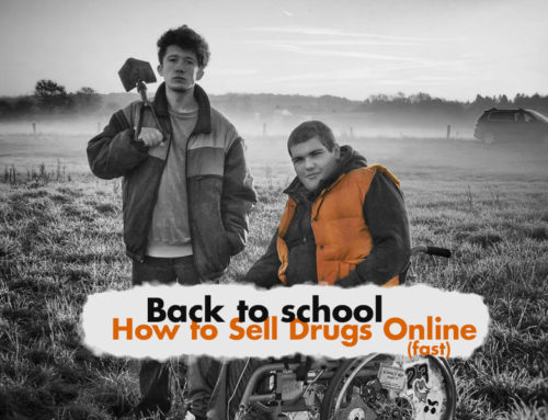 Back to School: How to sell drugs online (fast)