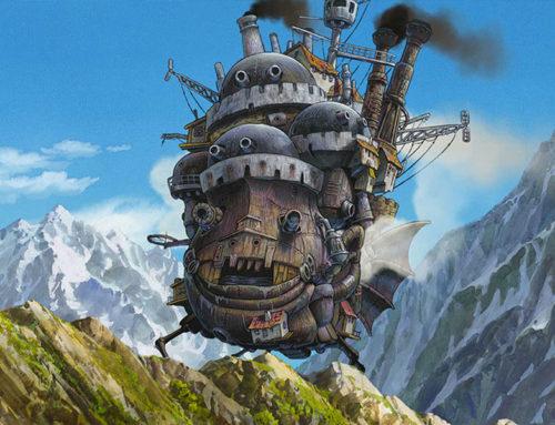Animirani film i Hajao Mijazaki – Nešto lijepo