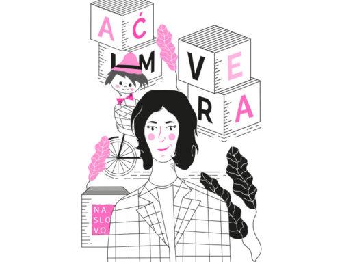 Žene naše kinematografije: Vera Belogrlić