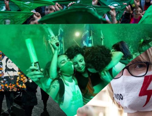 I bi zakon: Legalizovan abortus u Argentini