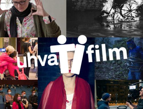 Uhvati film festival – intervju Iz Off-a sa Milesom Milinković